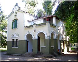 Centro Turístico Ymcapolis