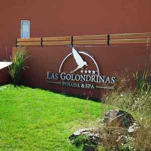 Posada & Spa Las Golondrinas