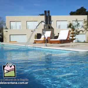 Pinar Golf Cabañas Resort