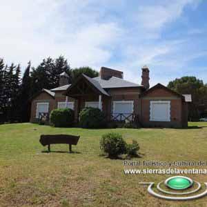 Casa Las Morenas